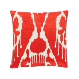 Petra Rouge Pillow