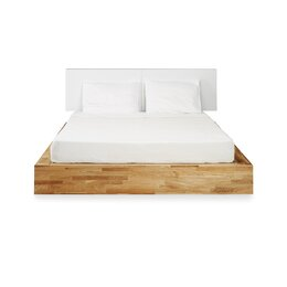 Fabian Storage Bed