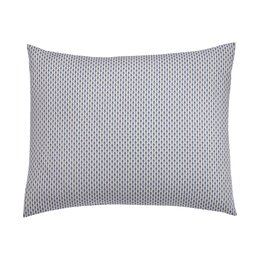 Savile Marine Pillowcase (Set of 2)