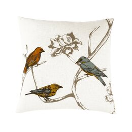 Chinois Erie Square Dec Pillow