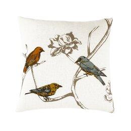Chinoiserie Dec Pillow