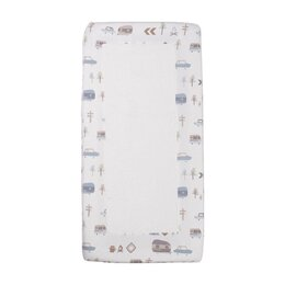 Canyon Changing Pad Cover