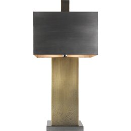 "Harvell 29"" H  Table Lamp"