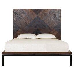Parquet Bed