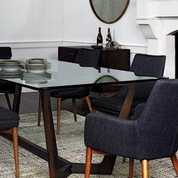 Sven Arm Chair (Set of 2)