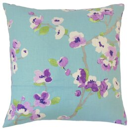 Josefina Throw Pillow