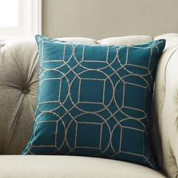 Mustique Pillow Cover