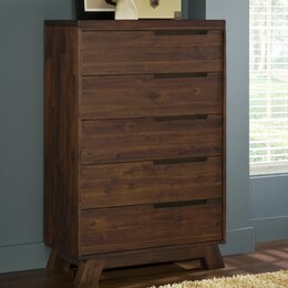 Damien 5 Drawer Chest