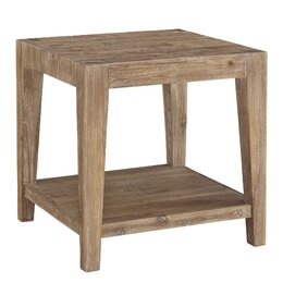 Josquin End Table