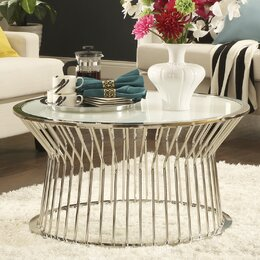 Felice Coffee Table
