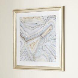 Framed Print I