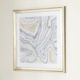 Framed Print II