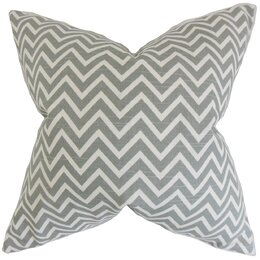 Zoli ZigZag Pillow
