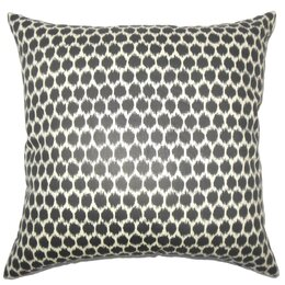 Kato Ikat Pillow Cover