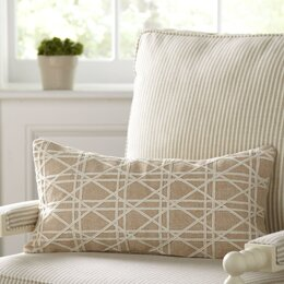 Celia Lumbar Pillow Cover