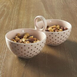 Cary Double Bowl