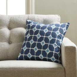 Jessop Throw Pillow