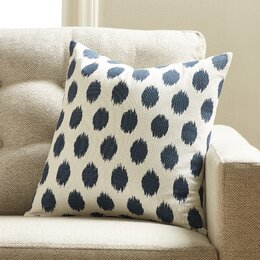 Tolla Throw Pillow Cover
