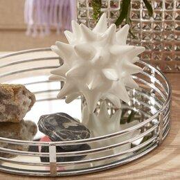 Urchin White Object