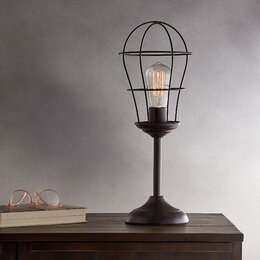 "Blakeley 19"" H  Table Lamp"
