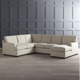 Johnnie Sectional With Chaise