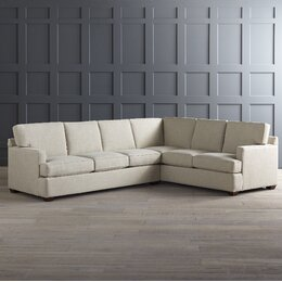 Johnnie Sectional
