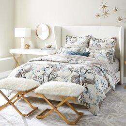 Somerset Upholstered Bed