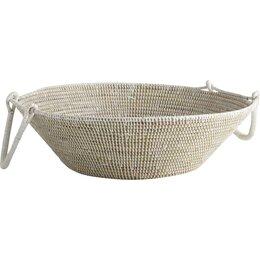 Wolof Handmade Wok Basket
