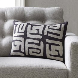 Lima II Lumbar Pillow Cover