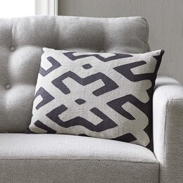 Lima Lumbar Pillow Cover