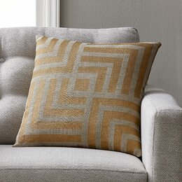 Faro Pillow Cover