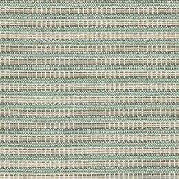 Dash Stripe Fabric - Aquamarine