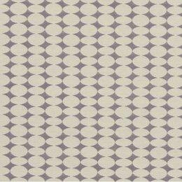 Almonds Fabric - Amethyst