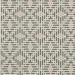 Aravali Fabric - Brindle