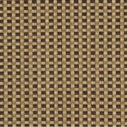 Triple Weave Fabric - Toffee