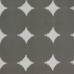 Dotscape Fabric - Charcoal