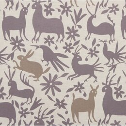 Veracruz Fabric - Amethyst
