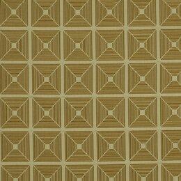 Pyramid Fabric - Camel