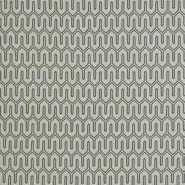 Maze Work Fabric - Dove