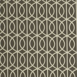 Gate Fabric - Charcoal