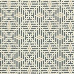 Aravali Fabric - Mineral