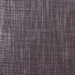 Glazed Linen Fabric - Amethyst