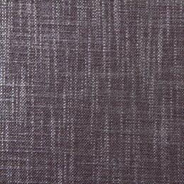 Glazed Linen Fabric - Amethyst