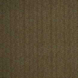 Mini Zigzag Fabric - Jade