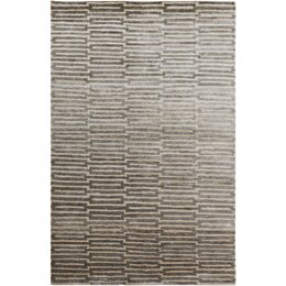 Waverly Hand Knotted Area Rug