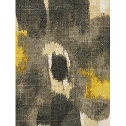 Landsmeer Fabric - Citrine