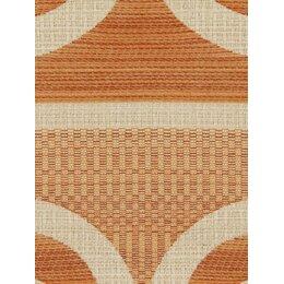 Jacinto Fabric - Tangerine
