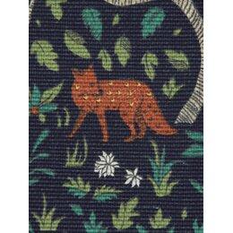 Folkland Fabric - Admiral