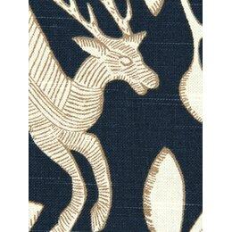 Pantheon Fabric - Admiral