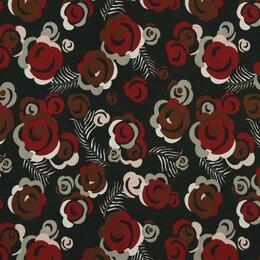 Odille Fabric - Currant